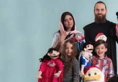 گروه تخصصی ساخت عروسک نمایشی